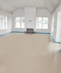 Fast Floor Screed Ltd_Sudanit 280 Alpha Hemihydrate Screed