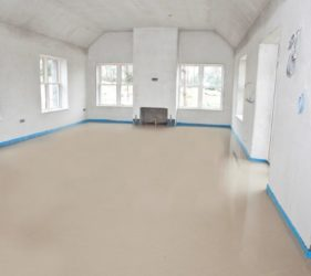 Fast Floor Screed Ltd_Sudanit 280 Alpha Hemihydrate Screed