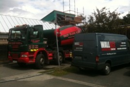 Wallace Contracting Ltd