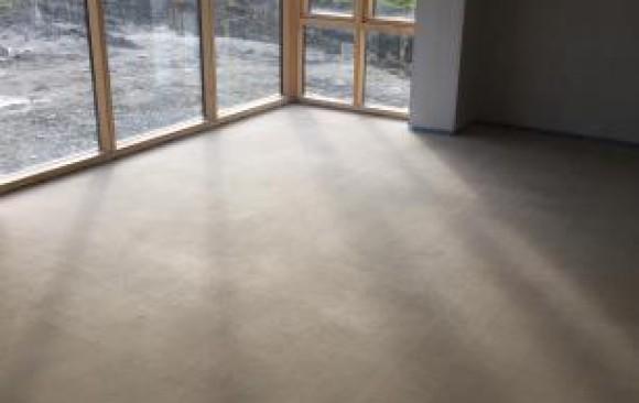 Level Quick Floor Leveler : Sudanit alpha hemihydrate screed fast floor