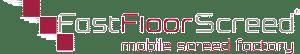 Fast Floor Screed Logo R