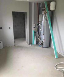 Fast Floor Screed_Wexford_ 220m2 _50mm Alpha Hemihydrate Screed