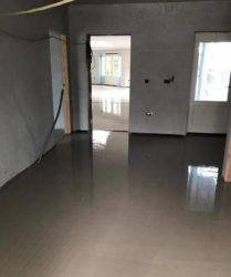 Grattan Kealy Construction total renovation Thornhill Tullow Co Carlow_Fast Floor Scree Mobile Screed Factory