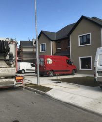 Castleoaks_New Homes_by JC Brenco_Fast Floor Mobile Screed Factory