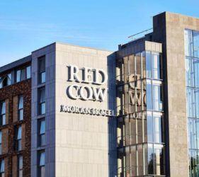Image Red Cow _copyright RedCow Hotel Moran