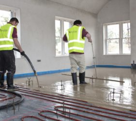 Fast Floor Screed Ltd _ Ireland's Leading Floor Screed Contractor