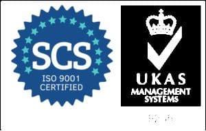 UKAS ISO 9001_Fast Floor Screed Ltd