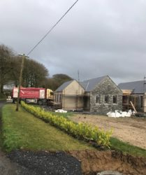 Mobile Screed Factory_Co Carlow_Fast Floor Screed Ltd_CE Marked Screed_nationwide