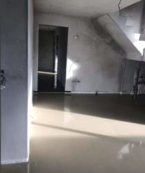 SelfBuild_Co Carlow_Fast Floor Screed Ltd_ 169 m2_Alpha Hemihydrate screed over UFH_