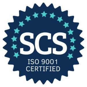 ISO 9001_Fast Floor Screed Ltd