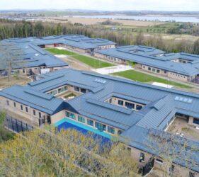 The National Forensic Mental Health Hospital_Portrane